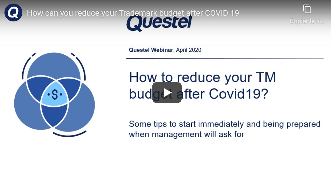 how to reduce your tm budget